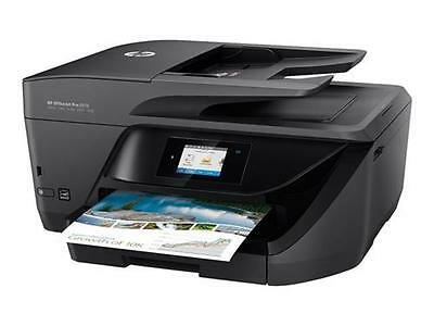 Imprimante  jet d'encre multifonction HP Officejet Pro 6970 All-in-One -