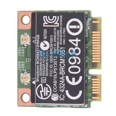 Hot Laptop Wi-Fi + Bluetooth 4.0 PCIE Wireless Network Card 657325-001 for HP