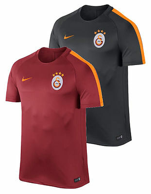 Dry Top Galatasaray Nike Training Trikot 2016 17 Herren