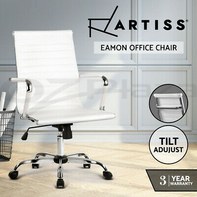 NEW Eames Replica Premium Mesh Office Chair Executive Work Home Computer BK 78