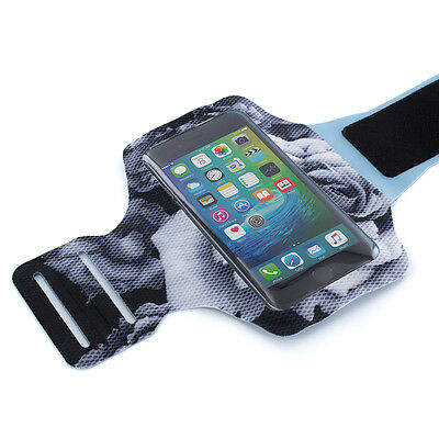 OFFICIAL TED BAKER Armband Sports Running Jogging Gym Arm band for iPhone 6/6S