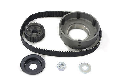 Primo Belt Drive Kit 8mm, EA,for Harley Davidson motorcycles,by Primo Products