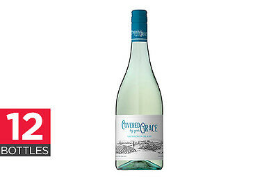 Covered by your Grace Marlborough Sauvignon Blanc (12 Bottles)
