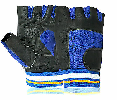 Half Finger Bus Driving Gloves Wheelchair Weight Lifting Motorbike Cycling