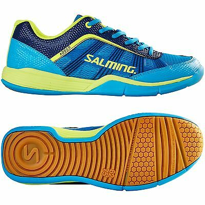 Salming Adder Mens Squach Trainers Indoor Stability Practice Court Shoes