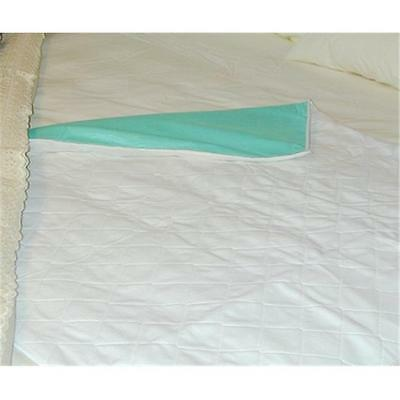Mabis 560-7058-0000 4-Ply Quilted Reusable Bed Pad