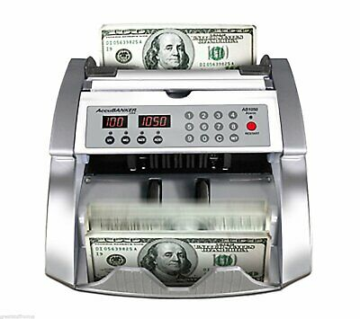 AccuBanker AB1050 Commercial Bill Money Counter