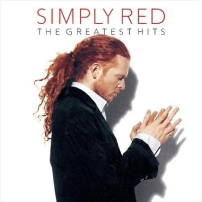 Simply Red - 25: The Greatest Hits New Cd