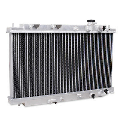 Aluminium Alloy High Flow Race Radiator Rad For Honda Integra Dc2 1.8 Type R