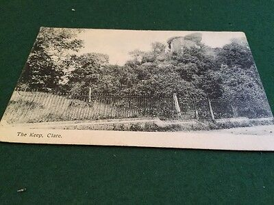Old Postcard Clare