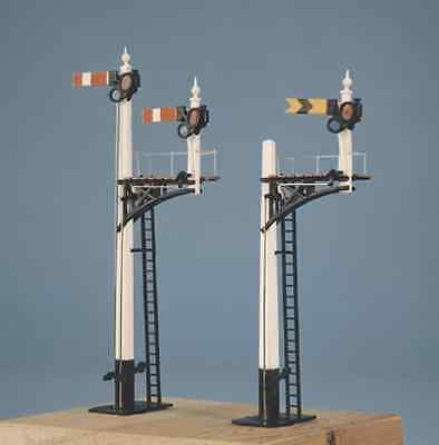 Ratio RO469 GWR Junction/Bracket Signal OO/HO Gauge Kit
