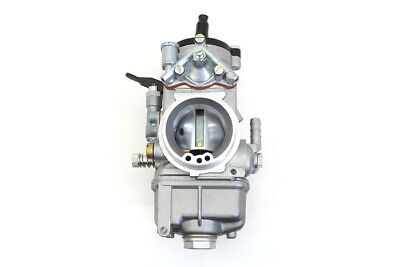 Dell'Orto 38mm Carburetor, EA,for Harley Davidson motorcycles,by Dell'Orto