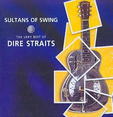 Dire Straits - Sultans Of Swing: The Very Best Of Dire Straits New Cd