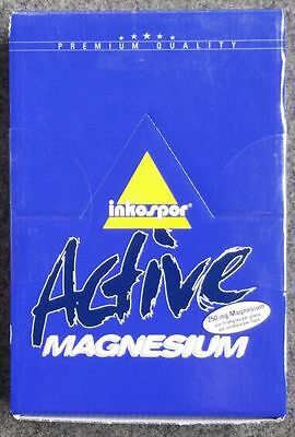 Inko Active Magnesium 20 x 25 ml, 1er Pack (1 x 500 ml Packung)
