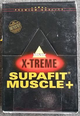 Inko X-Treme Supafit Muscle plus, 20 x 25ml, 1er Pack (1 x 500g Packung)