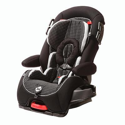 Safety 1st Alpha Elite 65 Convertible 3-in-1 Baby Car Seat, Lenox | CC081BJO