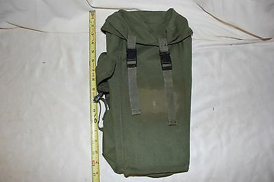 Harris Communications Radio Accesories Pouch US Military OD Green MOLLE