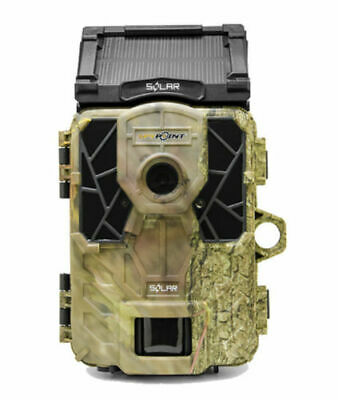 NEW Spypoint SOLAR Powered 12MP Game Camera- 2016 Model