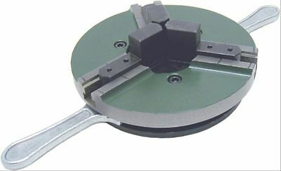 Table Chuck for Light Duty Positioners