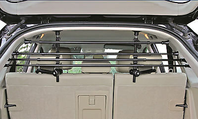 NEW Pet & Driver Safety Car, Hatchback, 4x4, Estate Dog Protection Guard Barrier