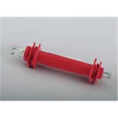 Dare Products Old Faithful Spring Gate Plast Red Pack Of 10 503