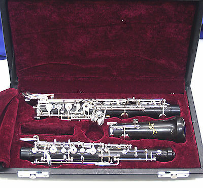 JZ OBE Professional Oboe with Case