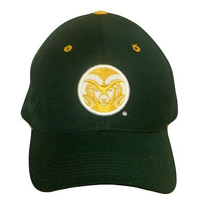 55a43b2bc76 NEW NCAA COLORADO State Rams Small Fit Epic Cap Hat Adjustable Pink ...