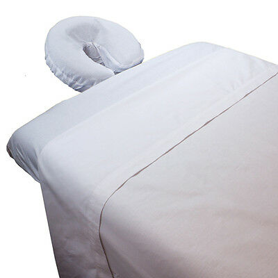 Body Linen Massage Table Sheet Sets Poly-Cotton