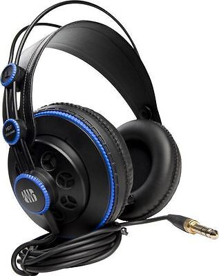 Presonus HD7 Professional Studio Monitoring Headphones Semi-Closed Back