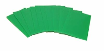 100 Body Filler Bodyfiller Spreaders Cards Spreader Plastic Spreader FREE POST