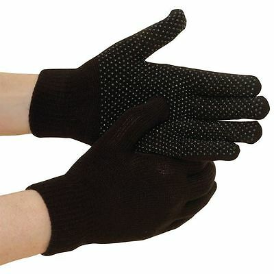 Requisite Womens Magic Gloves Hands Sports Equestrian Accessories