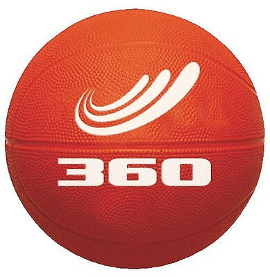 Medicine Ball 8kg (17.6lbs)  - Great Training Aid for All Sports!