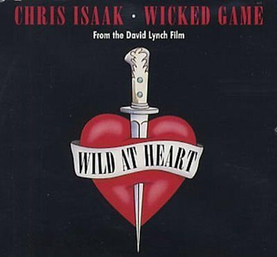 Chris Isaak Wicked game (1990) [Maxi-CD]