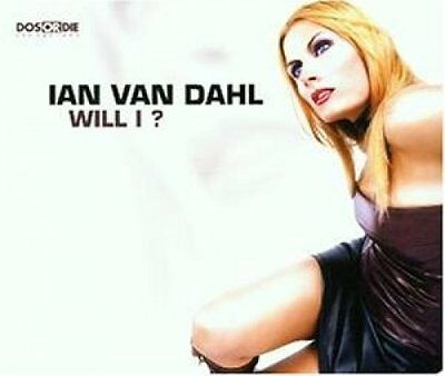 Ian van Dahl Will I? (2001) [Maxi-CD]