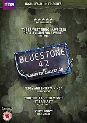 Bluestone 42: The Complete Collection  DVD NEW