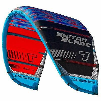 Switchblade Kite 2016 12M - NEW - 30 % DISCOUNT