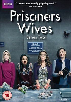 Prisoners Wives: Series 2 - Sealed NEW DVD