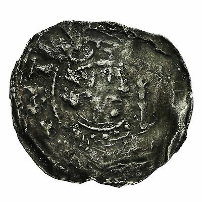 Norman Stephen Hammered Silver Watford Type Penny  S1278