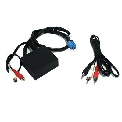 AUX adapter for Alfa Romeo