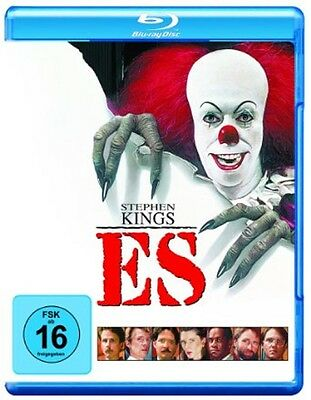 Blu-ray * Stephen King's Es * NEU OVP