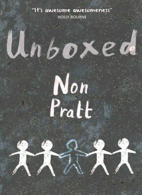 Unboxed by Non Pratt 9781781125854 (Paperback, 2016)