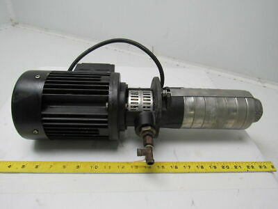 Grundfos SPK 4-5 B-A-A 0.55 KW Max 2850 RPM Multistage Immersible Pump