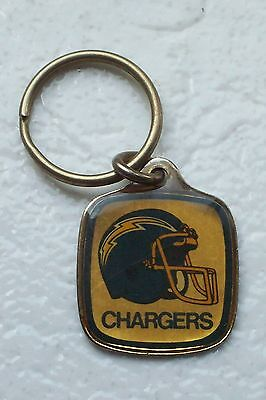 Vintage San Diego Chargers Football Key Chain Wincraft