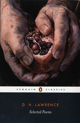 Selected Poems (Penguin Classics) (Paperback), Lawrence, D. H., F. 9780140424584