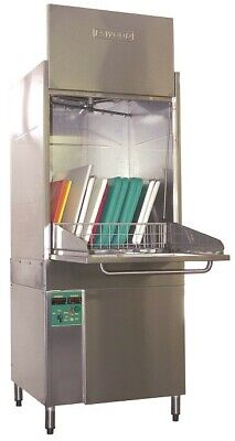 Eswood 3 Phase Heavy Duty Automatic Pot and Utensil Washer UT20H