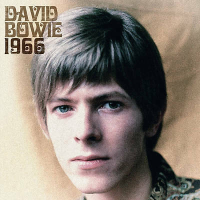 David Bowie - I Dig Everything The Pye Singles 1966 -Record Store Day *RSD2016*