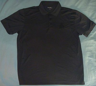 Authentic COORS LIGHT BEER Dry-Fit Sport Tek Promo GOLF/POLO Shirt SEWN L RARE