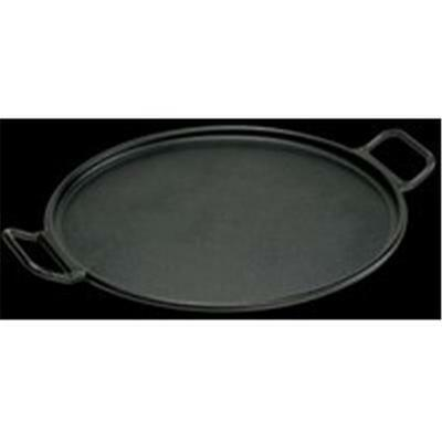 Lodge Mfg P14P3 Cast Iron Pizza Pan, 14 In.