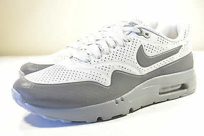 best sneakers 672dc 829a6 Ds 2014 Nike Air Max 1 Ultra Moire Grey 8 Supreme Hyperfuse Atmos Safari 95  90