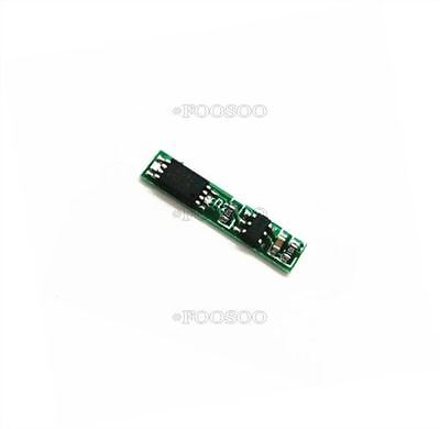 10Pcs Protection Board For 18650 Lithium Battery 3.7V Diy Ic New Develope F
